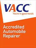 V.A.C.C Accredited